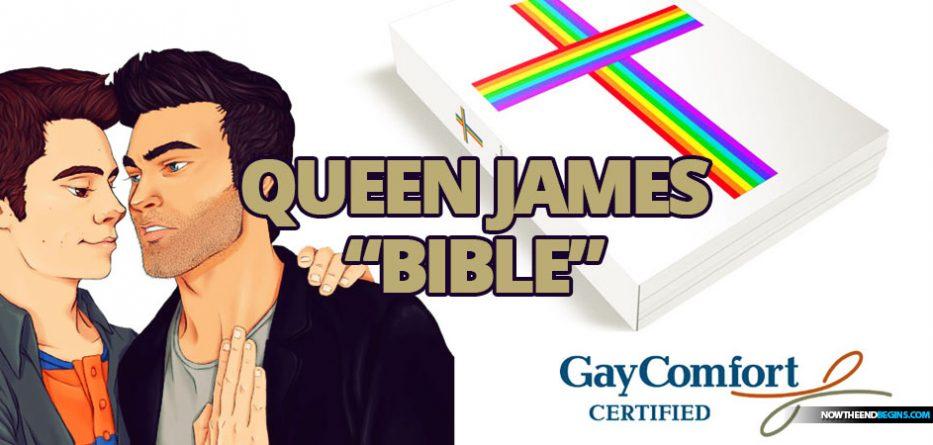 The Queen James Bible
