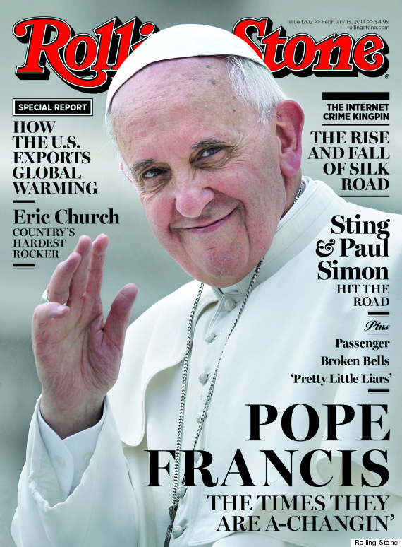 pope-francis-on-cover-rolling-stone-one-world-church-false-prophet