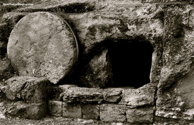 Jesus-arose-the-tomb-is-empty-He-lives-eternal-life-of-Nazareth