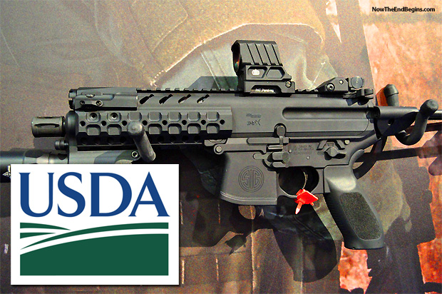 barack-obama-usda-orders-submachine-guns-30-round-magazines-department-agriculture-police-state