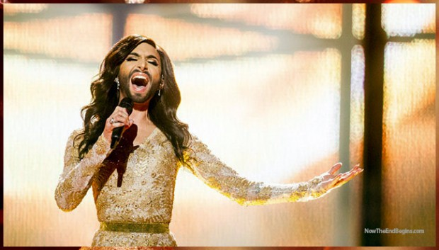 bearded-drag-queen-wins-eurovision-conchita-wurst-lgbt-queer-gay-sodomy