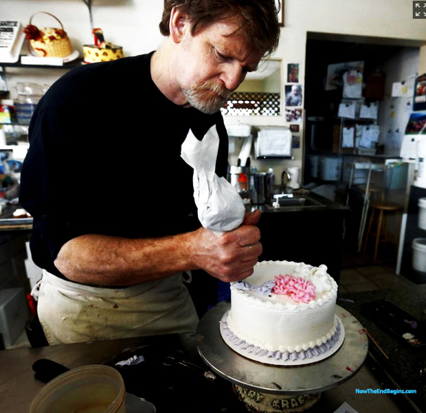 lakewood-colorado-baker-jack-phillips-must-make-gay-wedding-cakes-judge-rules-lgbt-mafia-queers