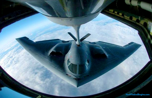 b2-stealth-bombers-deployed-to-europe-first-time-russia-putin-ukraine