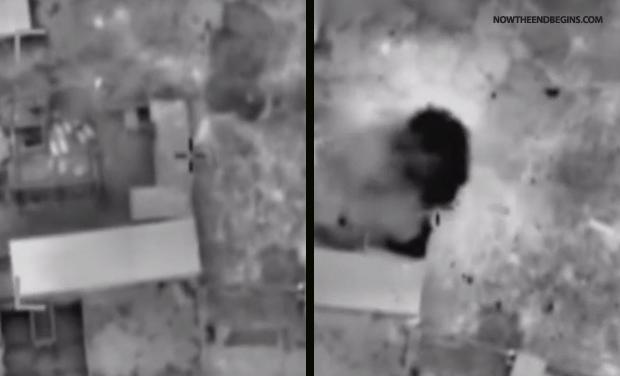 watch-israel-destroy-hamas-terror-targets-in-gaza-iaf-idf