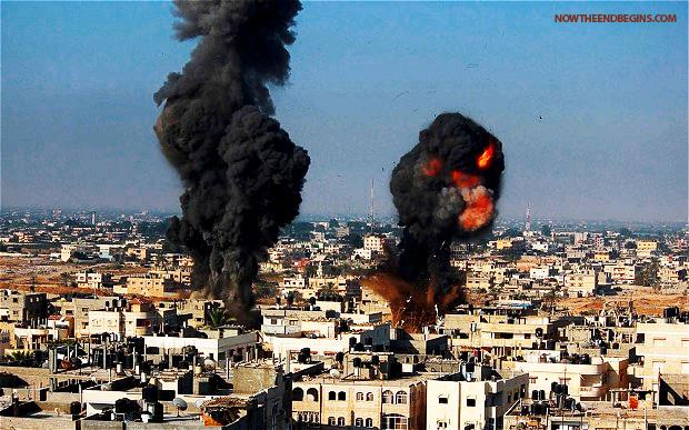 israel-idf-strikes-80-hamas-targets-in-30-minutes