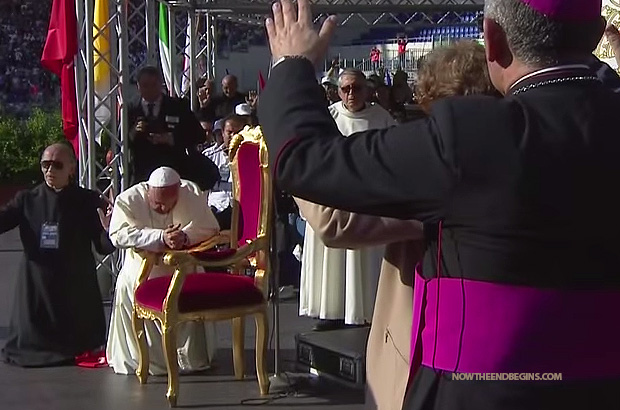 pope-francis-prayed-over-by-50000-charismatics-speaking-in-tongues
