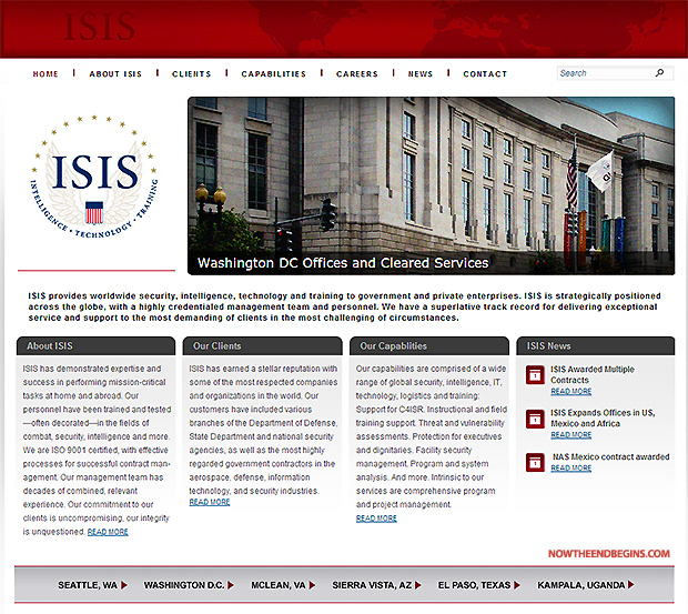 ISIS-located-in-ronald-reagan-building-washington-dc