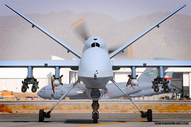 united-states-arab-allies-launch-drone-strikes-on-ISIS-islamic-state-isil-syria