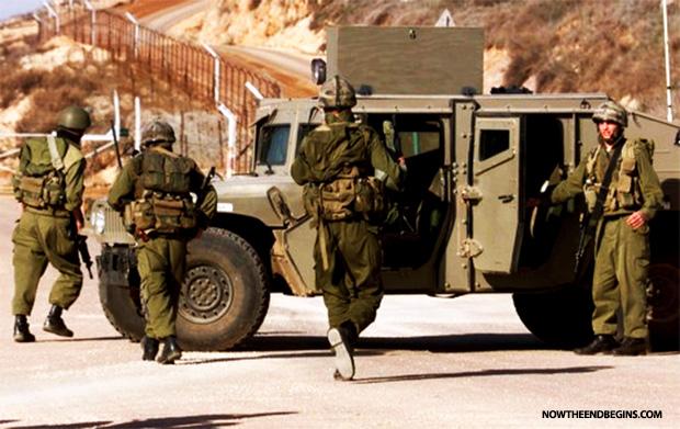 israel-attacked-by-hezbollah-lebanon-border-idf-october-7-2014