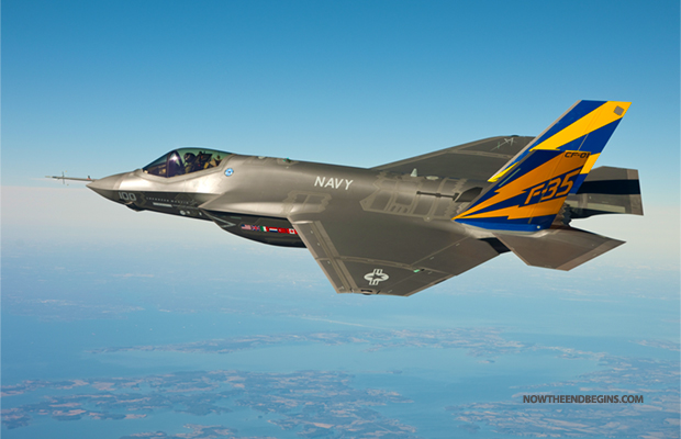 israel-to-purchase-new-us-f-35-fighter-jets-idf