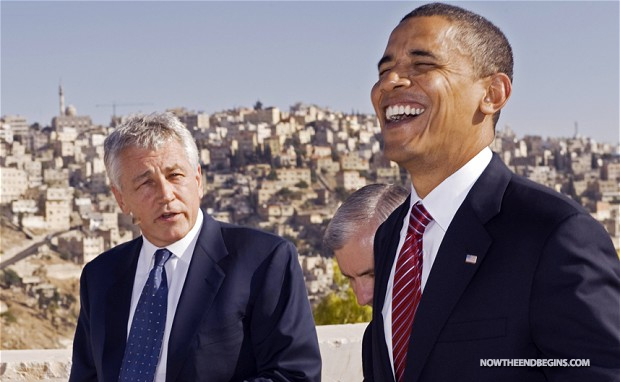 obama-fires-chuck-hagel-as-mid-east-policies-collapse-isis-islamic-state