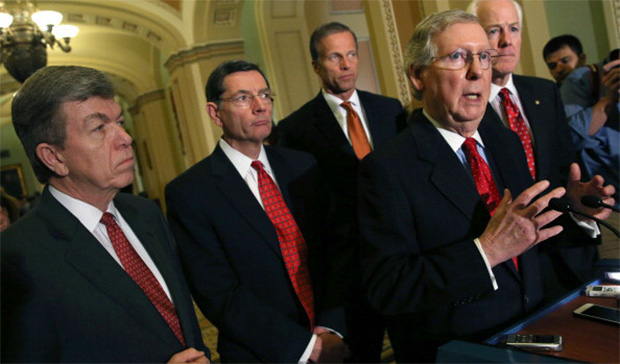are-republicans-breaking-2014-campaign-promises-gop