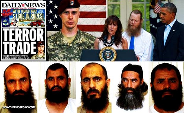 obama-paid-5-billion-and-gave-5-taliban-terrorists-for-deserter-bowe-bergdahl-release