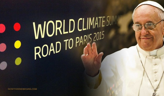 pope-francis-papal-encyclical-climate-change-united-nations-paris-2015