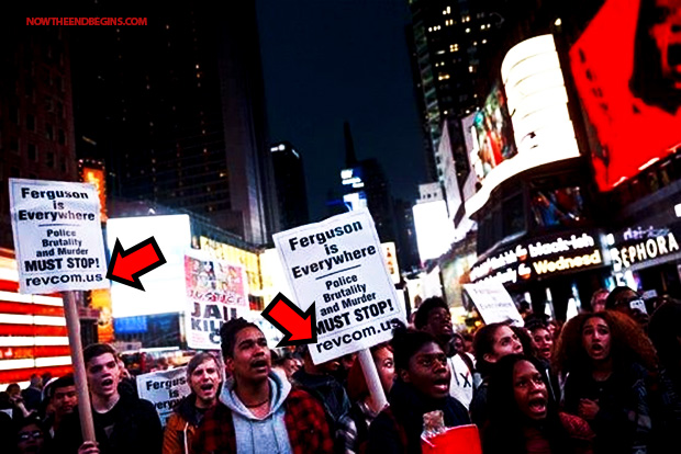 ferguson-is-everywhere-signs-by-revcom-communist-party-in-america-revolution