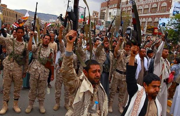 shiite-rebels-fighting-sunnis-in-houthis-yemen-iran-middle-east-world-war