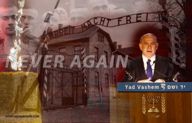 holocaust-remembrance-day-2015-israel-jerusalem-benjamin-netanyahu