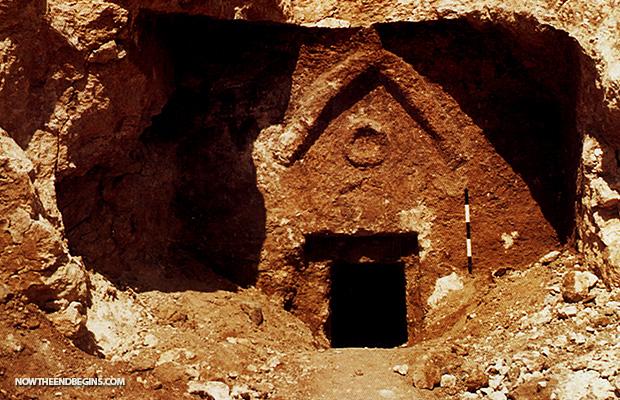 jerusalem-jesus-of-nazareth-talpiot-tomb-aryeh-shimron-israel