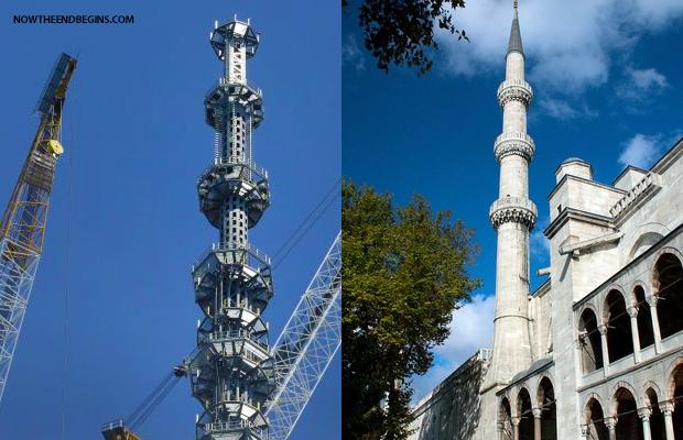 muslim-minarets-on-top-of-one-world-trade-center-building-new-york-city-911-islaim-in-america