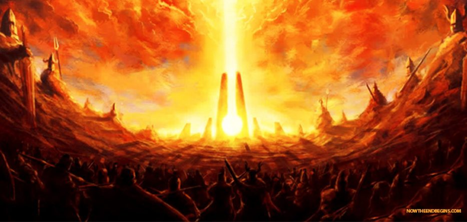 act-2-peters-prophecy-book-of-joel-battle-armageddon-great-tribulation-time-jacobs-trouble-nteb