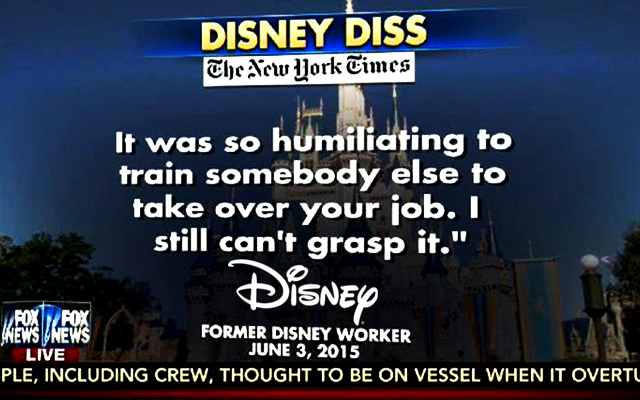 walt-disney-fires-americans-replaces-with-foreign-H-1B-immigrants