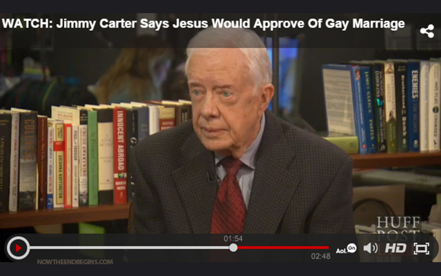 jimmy-carter-says-jesus-would-approve-gay-same-sex-marriage