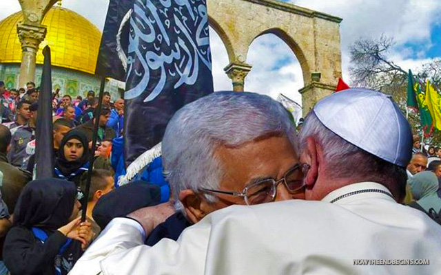 pope-francis-vatican-wants-temple-mount-old-city-jerusalem-taken-from-jews-given-to-palestinians