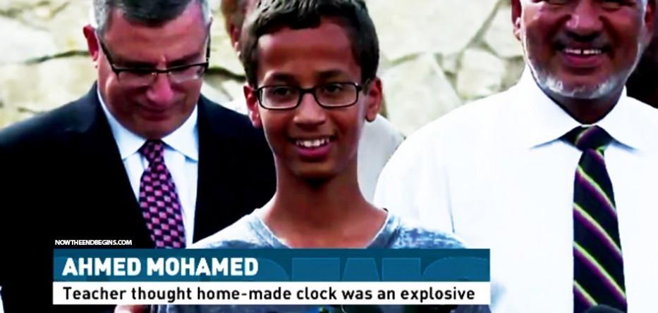 ahmed-mohamed-muslim-clock-bomb-boy-hoax-scam-jihad-obama-jihad-radio-shack