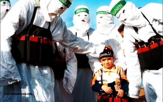 muslim-child-suicide-bombers-ahmed-mohamed-islam-jihad