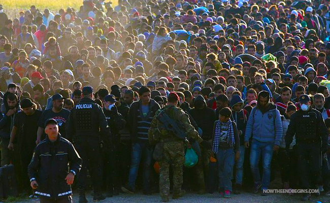 islamic-invaders-reach-austria-muslim-migrants-no-second-amendment