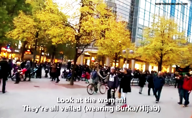 muslim-migrants-march-through-streets-hannover-germany-demand-sharia-law-october-2015