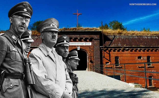 nazi-germany-heinrich-himmler-jews-final-solution-concentration-camp-poznan-posnan-hitler