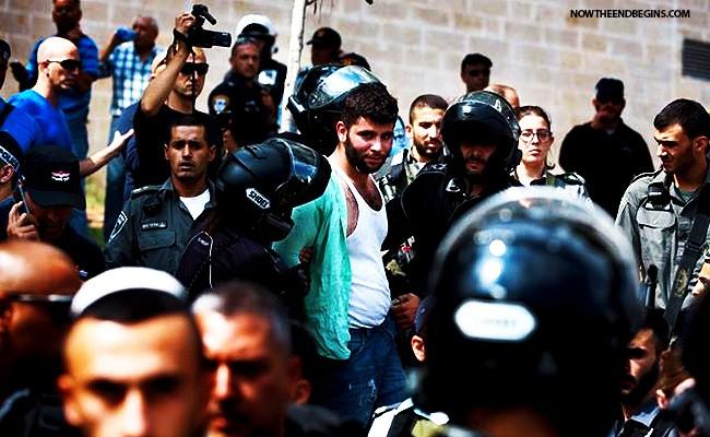 palestinian-stabbing-attacks-continue-in-jerusalem-capital-city-of-israel