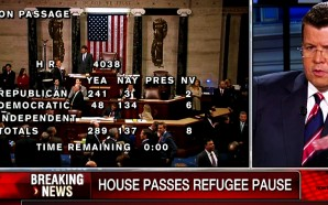house-congress-passes-syrian-refugee-pause-bill-program-obama-isis-muslim-migrants