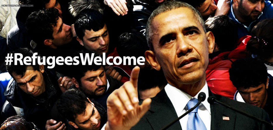 obama-syria-white-house-hashtag-refugees-welcome-muslim-migrants-ISIS-terrorists-america