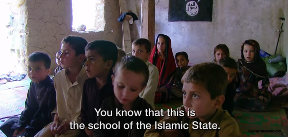school-of-islamic-state-teaches-jihad-to-children-isis-isil