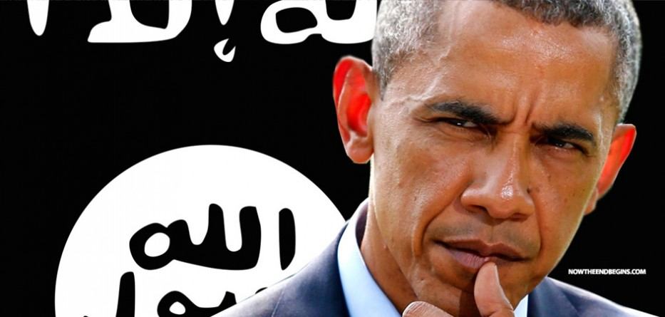 isis-is-an-obama-creation-isil