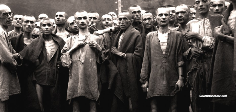 berga-hitler-nazi-concentration-camp-american-soldiers-holocaust-wwii-world-war-two-nteb-jews-israel-germany