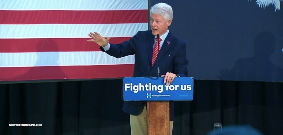 bill-hillary-clinton-tells-marine-to-shut-up-and-listen-over-benghazi-coverup-protests