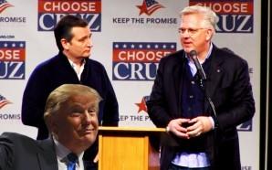 donald-trump-crashes-glenn-beck-speech-for-ted-cruz-eats-his-lunch-nevada