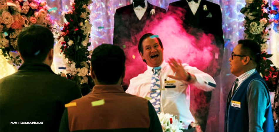 nbc-series-superstore-says-jesus-is-a-homosexual-end-times-nteb-gay-justin-spitzer