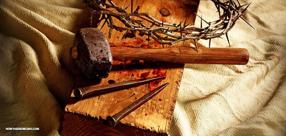 jesus-christ-crucified-on-wednesday-not-roman-catholic-good-friday-nteb