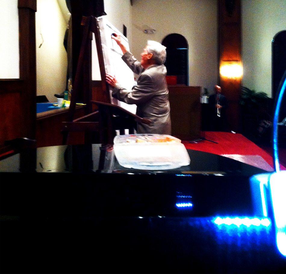 peter-ruckman-doing-chalk-talk-preaching-jacksonville-florida-august-2012