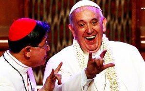 pope-francis-exorcism-devil-roman-catholic-church-vatican-antichrist-false-prophet-revelation-18-nteb