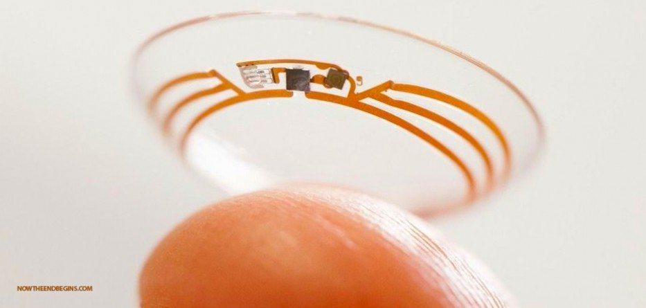 samsung-developing-smart-contact-lens-mark-beast-oculus-end-time-headlines-nteb