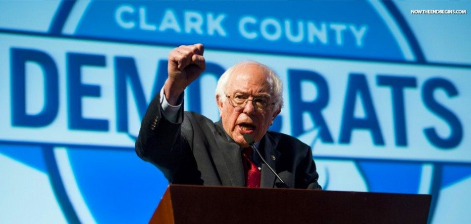 bernie-sanders-supporters-go-violent-as-nevada-democrats-warn-dnc-of-trouble-ready-for-hillary-2016-election-donald-trump
