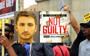 freddie-gray-arresting-officer-edward-noah-baltimore-cop-found-not-guilty-black-lives-matters-protests-nteb-race-card