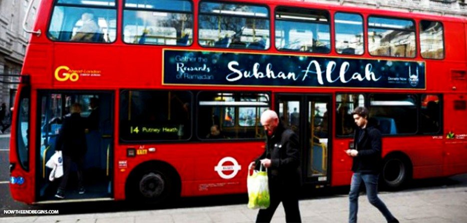 london-red-buses-subhan-glory-to-allah-signs-after-electing-muslim-mayor