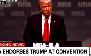 nra-endorses-donald-trump-for-president-second-amendment