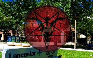 satanic-temple-lancaster-california-pentagram-6-6-16